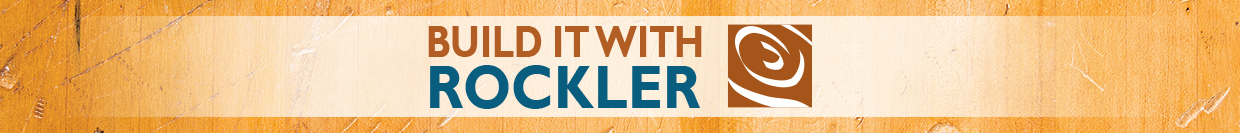Build It With Rockler