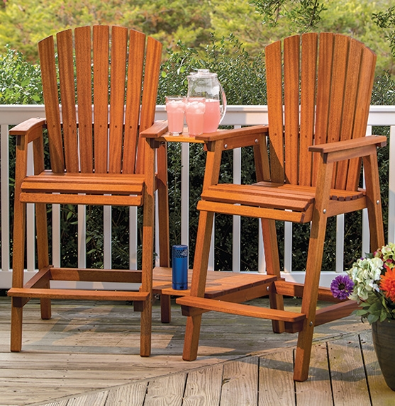 Build It With Rockler - Adirondack | Rockler Woodworking and Hardware