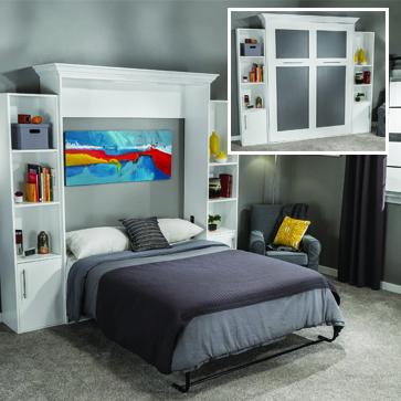 I-Semble Murphy Bed