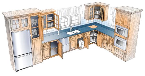 Cabinet Planner Custom Cabinet Building Software