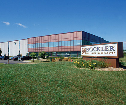 Rockler Corporate Headquarters in Medina MN