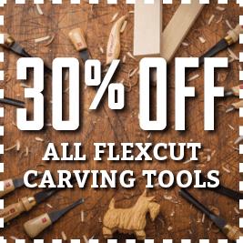flexcut carving tools