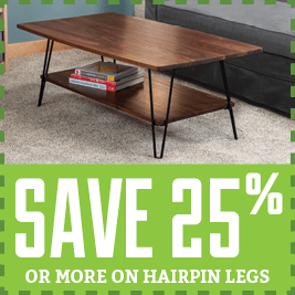 Hairpin leg Sale