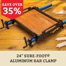 Aluminum Clamp