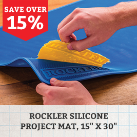 SIlicone Project Mat