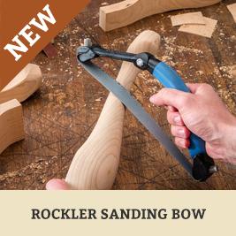 Sanding Bow