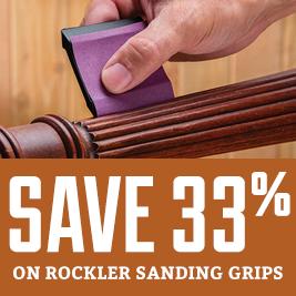 Sanding Grips