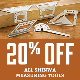 Shinwa Measuring tool