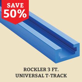 t-track sale
