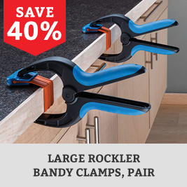 Bandy Clamp