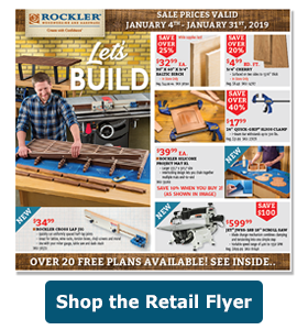 Rockler Retail Store Independent Reseller Locations