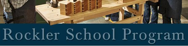 Rockler School Program