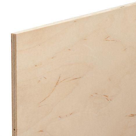 One quarter inch baltic birch plywood lumber