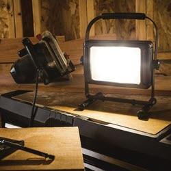 5000 lumen led work light