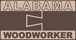 alabama woodworker logo