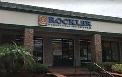 Rockler Altamonte Springs, Florida store front