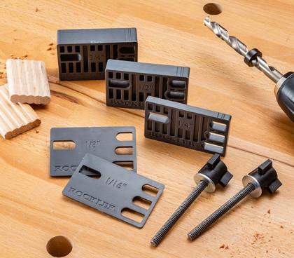 Beadlock spacer kit