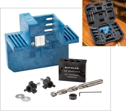 Beadlock Pro Jig Kit