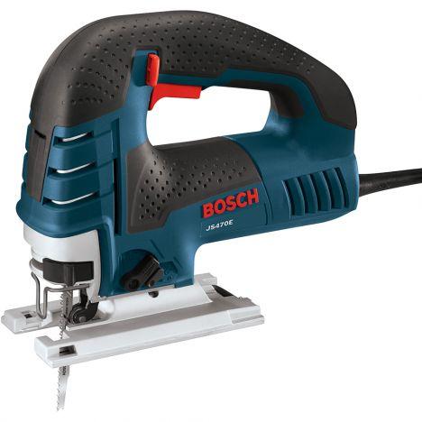 Bosch js470e d-handle jigsaw