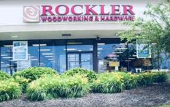 Rockler Cincinnati Ohio store front