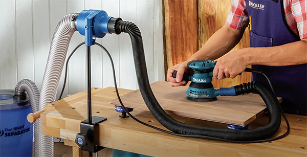 cord and hose holder
