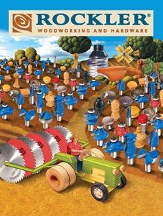 farm themed catalog cover
