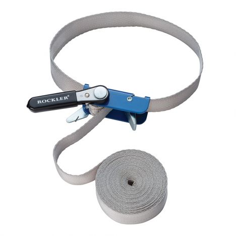 Rockler one inch by fifteen foot band clamp