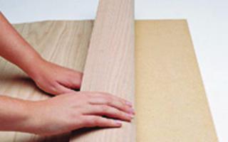 Introduction To Wood Veneering Rockler