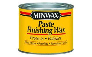 Paste Finish Wax