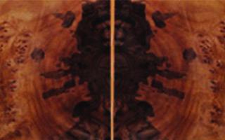 types of wood veneer
