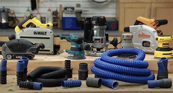 flexiport hose kits