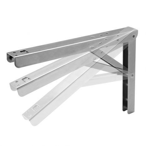 Rockler folding shelf brackets