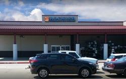 Rockler Garland, Texas store front