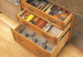 full cabinet