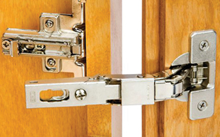 Concealed Hinge Selection Guide - Rockler