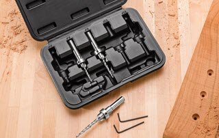rockler tapered countersink