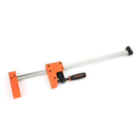 Jorgensen cabinet master 90 degree bar clamps