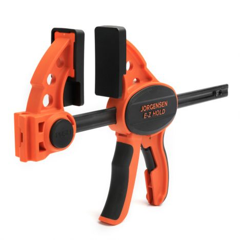 Jorgensen ez hold medium duty bar clamps