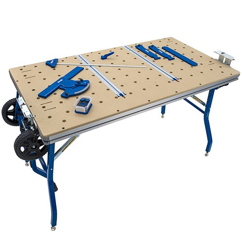 Kreg adaptive cutting system table