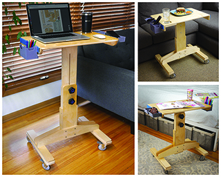 Showing-laptop-desk-project-examples