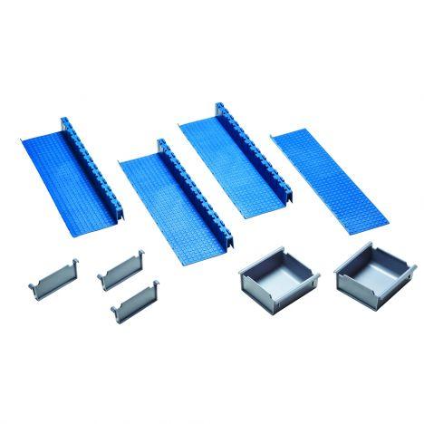 Rockler lock align drawer organizer system
