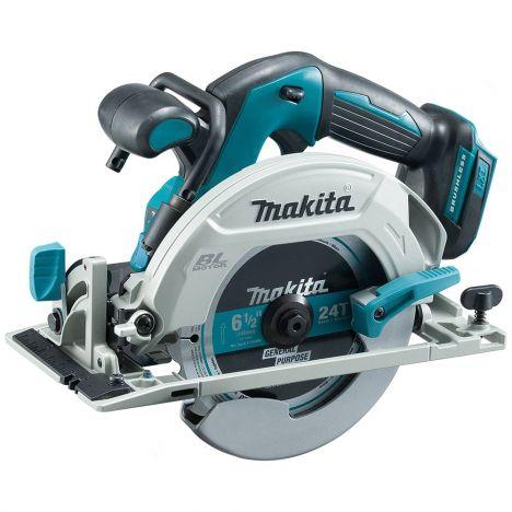 Makita xsh03z cordless circular saw