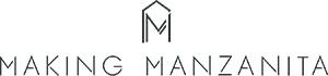 making manzanita logo