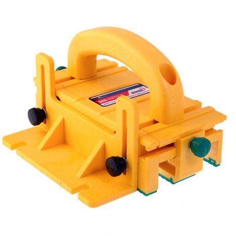 Micro jig grr-ripper basic 3d push block gr-100