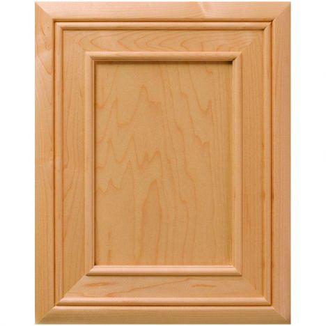 Nantucket-style cabinet door