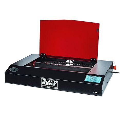 Next Wave moray desktop laser system