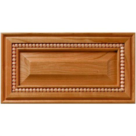 Pavillion decorative bead trim drawer front