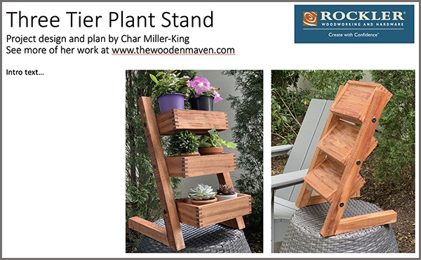 plant stand plan download button