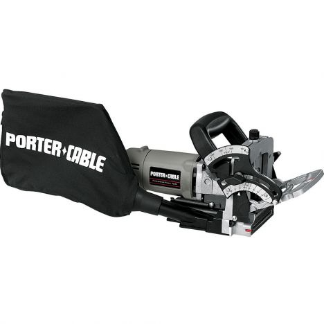 Porter-Cable deluxe biscuit joiner