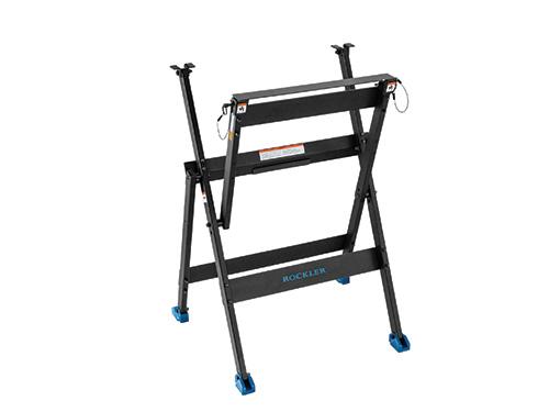 Rockler rock-steady folding worktable stand